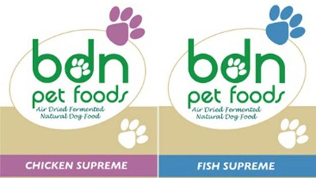 Big Dog Natural Dog Food Recall Of January