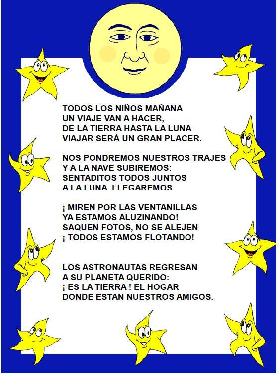 Poemas de graduación para preescolar - Imagui