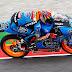 Moto3: Récord y pole para Rins en Italia pese a una caída