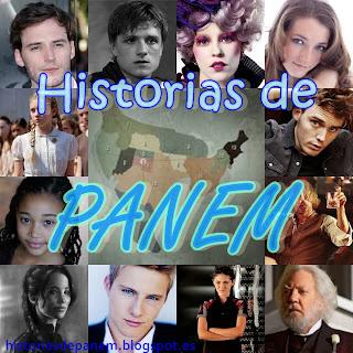 Historias de Panem