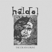 "Haldol ""The Death Drive"" LP"