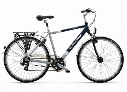 Beste Lichte Stadsfiets : Batavus hampton sportieve stadsfiets fietsen