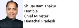 Sh. Jai Ram Thakur