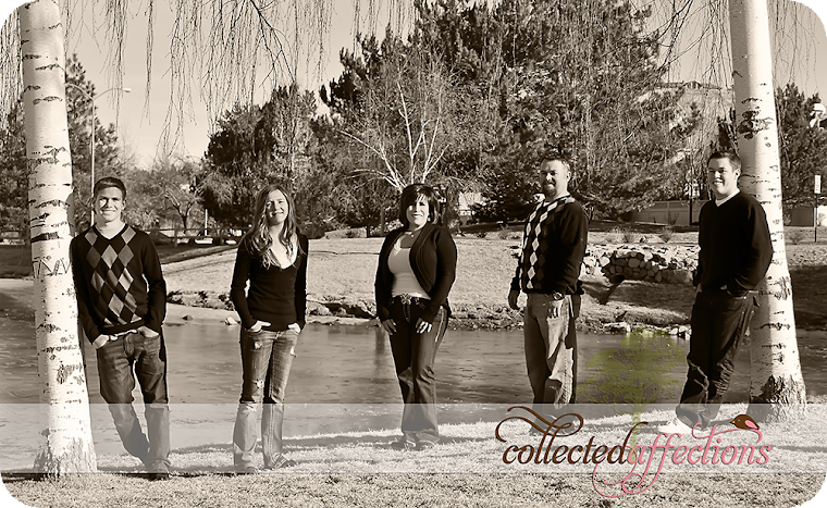 Collected Affections Photography