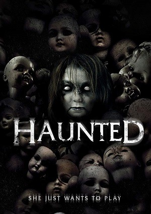 Haunted - Legendado Filmes Torrent Download completo