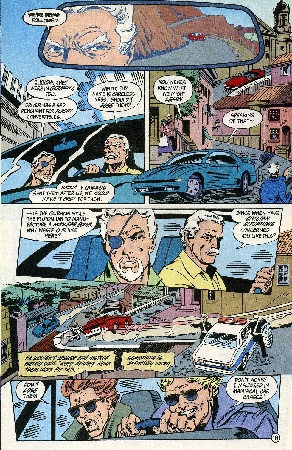 Deathstroke (1991) Issue #2 #7 - English 20