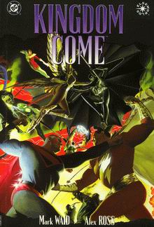 Mark Waid, Alex Ross - Kingdom Come.rar (Comic)