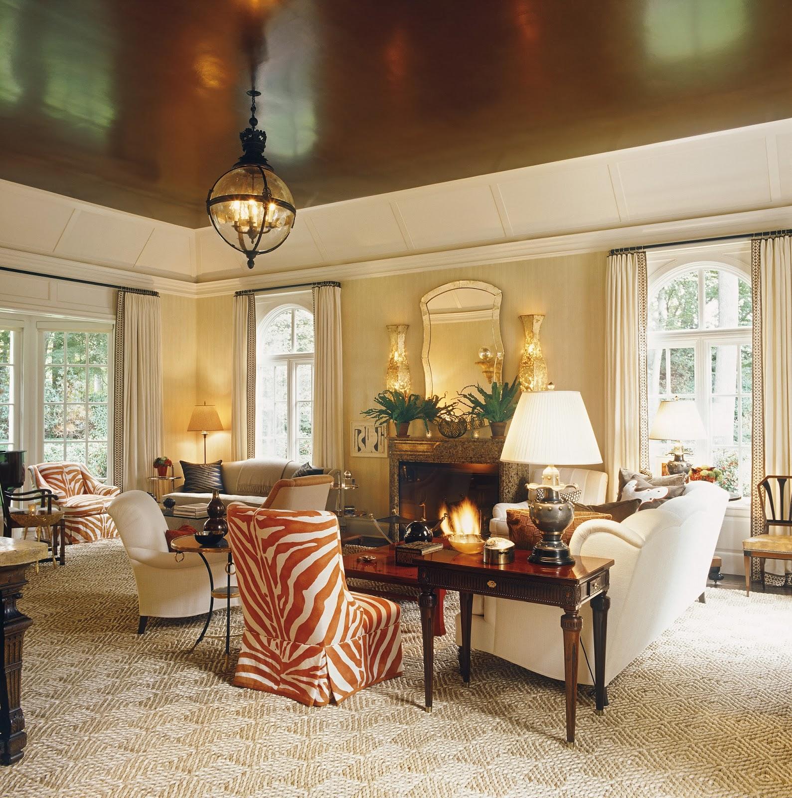 splendid sass: luminous interiors ~ brian j. mccarthy