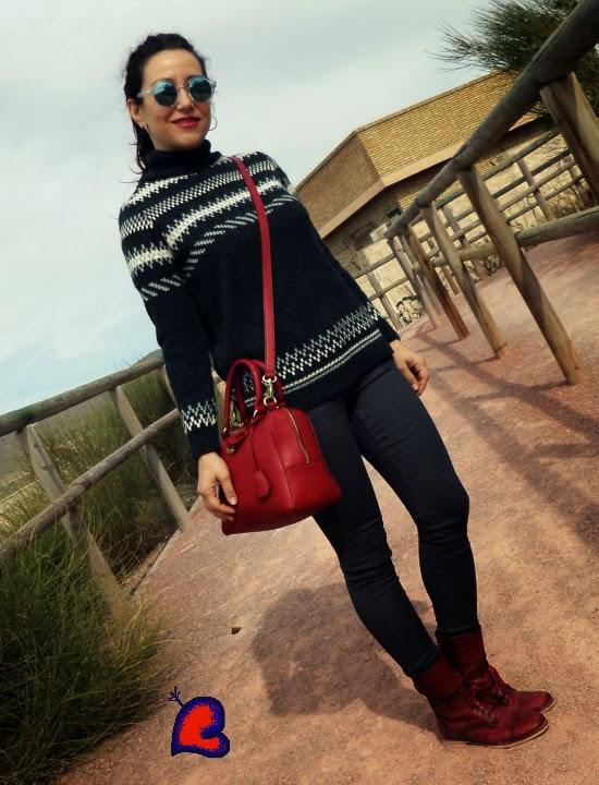 Melange boutique blog de moda fashion blog contraelfrio - Zara home almeria ...