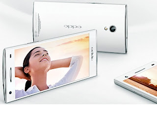 Harga Oppo Find Way U7015 Android Smartphone | Buyers Guide