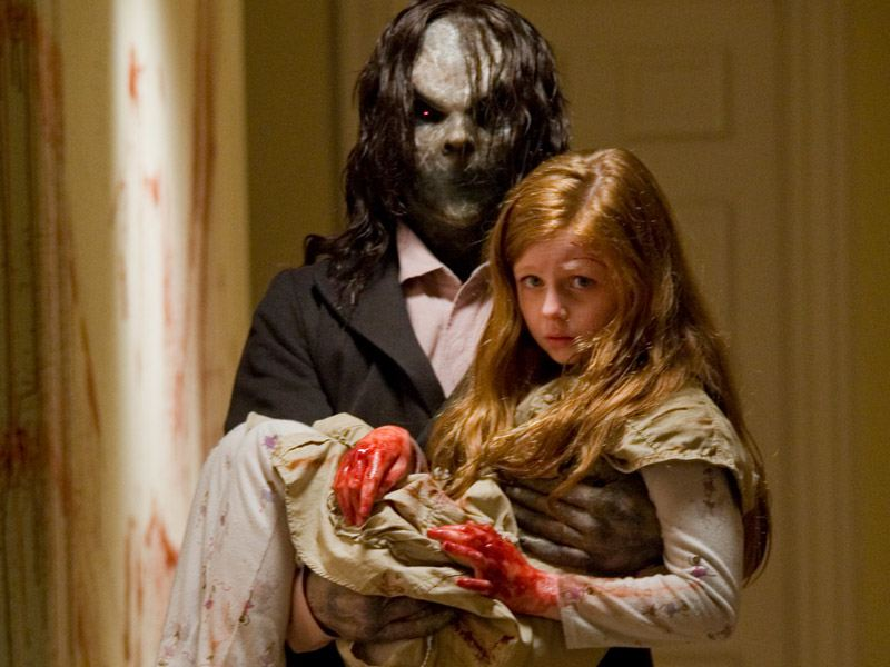 movie review sinister reviews from a dead world