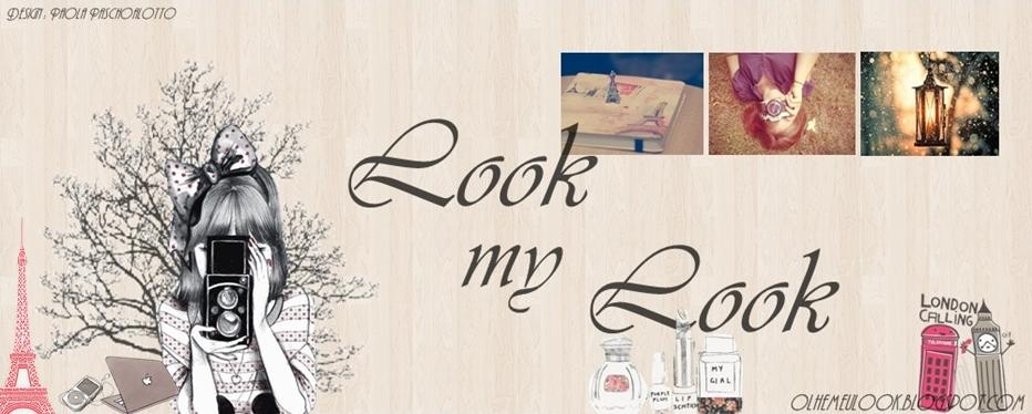 Look My Look