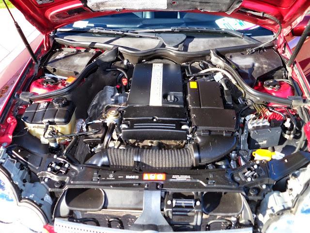 c230k engine