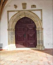 Portico  da Igreja de S. Francisco