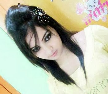 Karachi beautiful girl photo