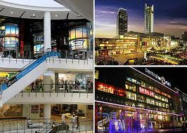 Central World Plaza bangkok