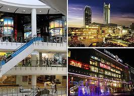 Central World Plaza bangkok