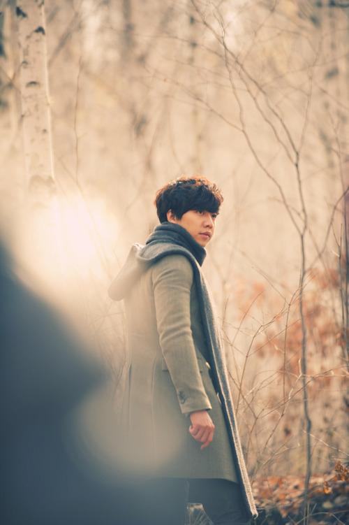 Lee Seunggi MV Forest