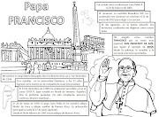 Conocemos la vida del Papa Francisco: franciscobiografia