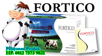 FORTICO COLOSTRUM