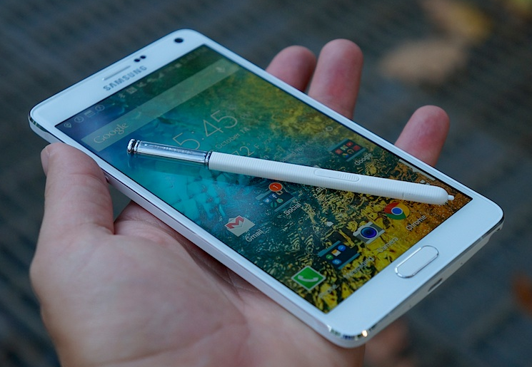 samsung galaxy note 4, harga samsung galaxy note 4, kelemahan samsung galaxy note 4