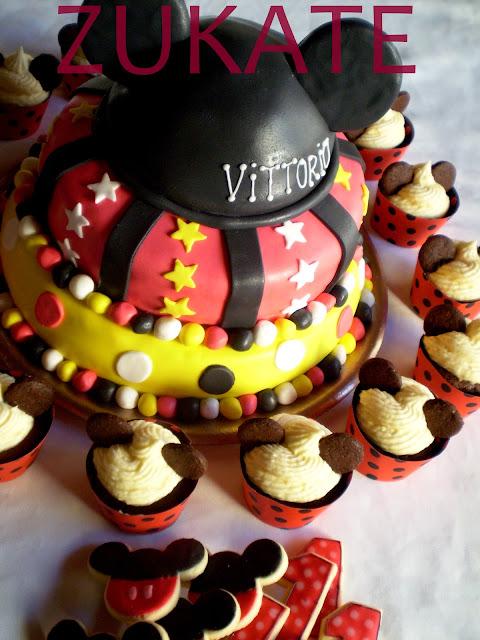 Fiesta+Mickey