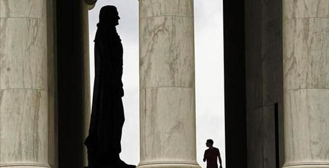 http://townhall.com/columnists/douggiles/2014/08/24/20-reasons-why-thomas-jefferson-would-oppose-the-hell-out-of-obama-and-his-progressive-ilk-n1882454/page/full