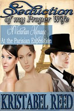 Seduction of my Proper Wife: A Victorian Menage