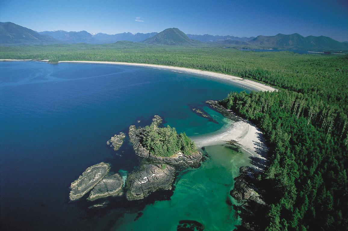 Long Beach Resort Vancouver Island