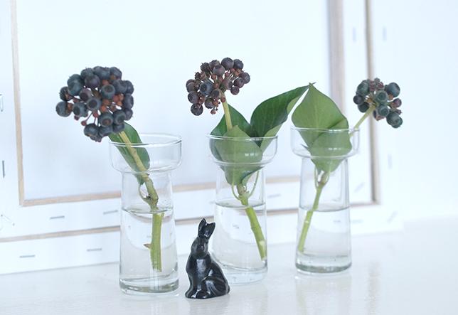 Ynas Design Blog, Flowerfriday, Osterdeko