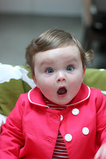 Lovely Baby Expression Pictures