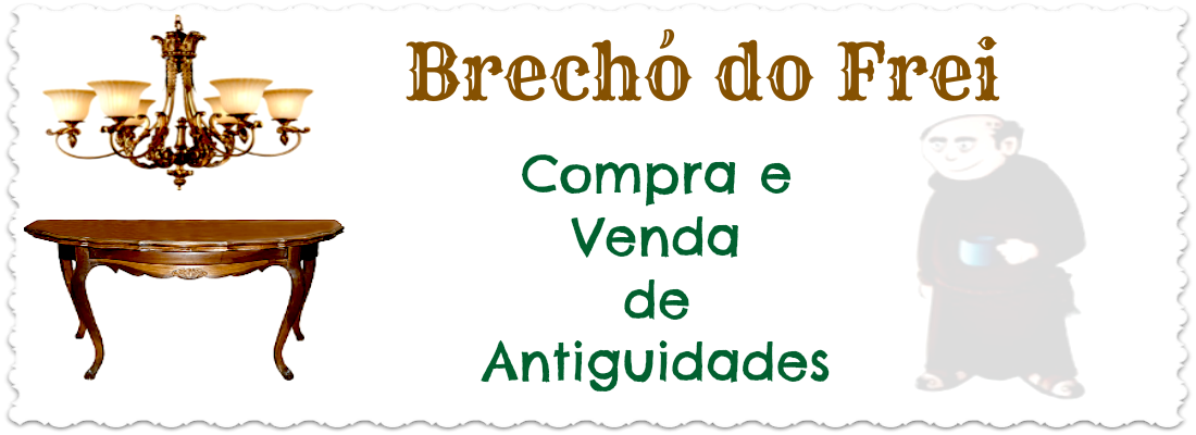 Brecho do Frei