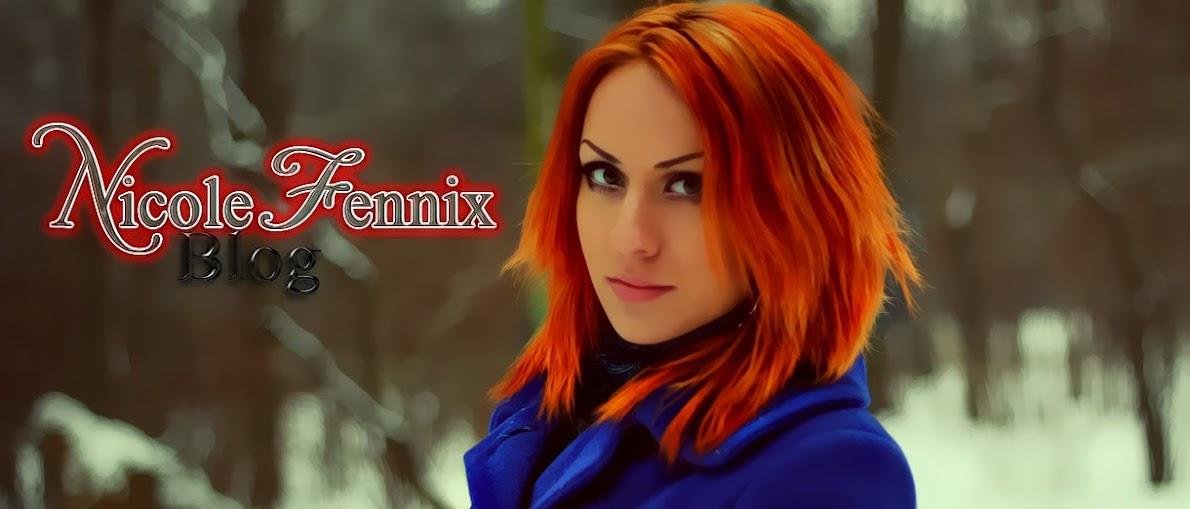 Nicole Fennix Blog