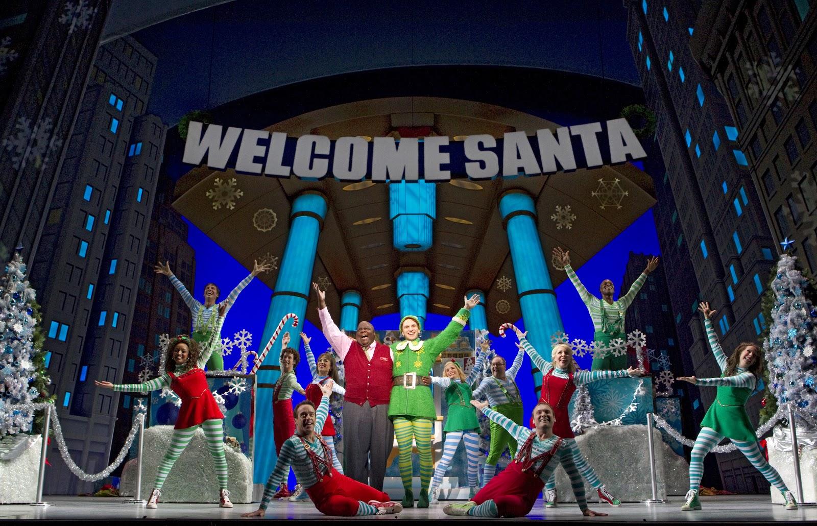 jk u0027s theatrescene my 12 favorite broadway christmas songs part 1