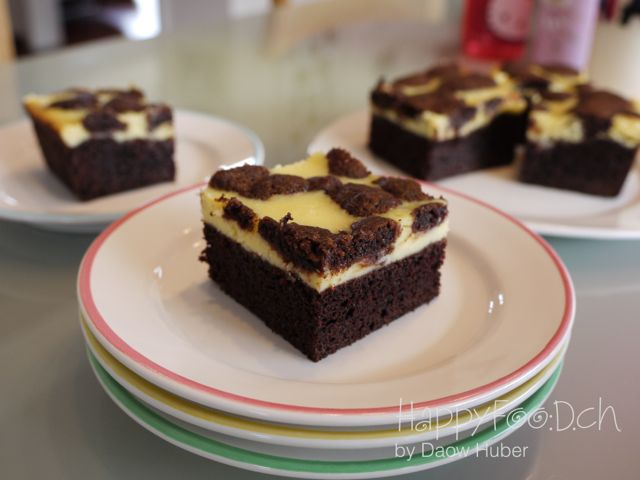 Orangecello Chocolate Cheesecake Squares Recipes — Dishmaps