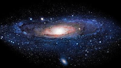 Η ιστορία του σύμπαντος σε λιγότερες από 200 λέξεις
