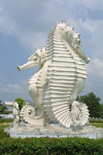 Miri Macot--Sea Horse