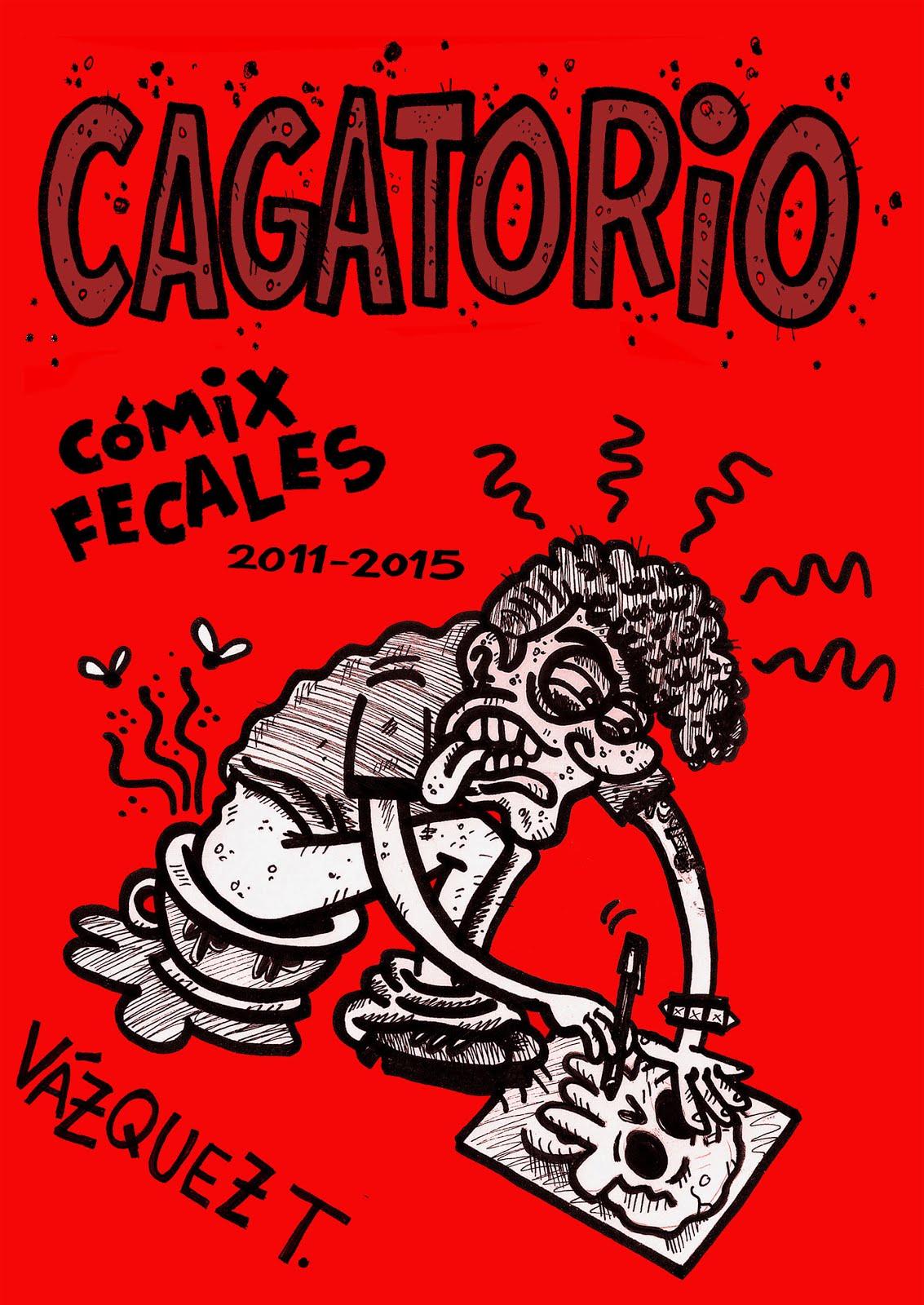 CAGATORIO. 2015