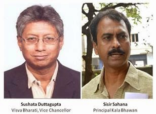 Sikkim Student sexual assaulted case santiniketan