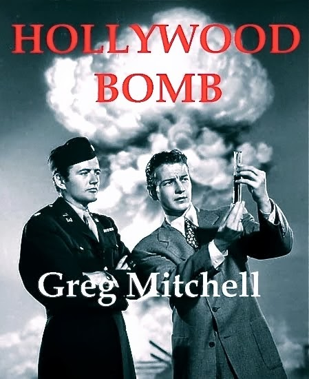 My New Book: How We Learned to Stop Worrying and Love the Bomb!
