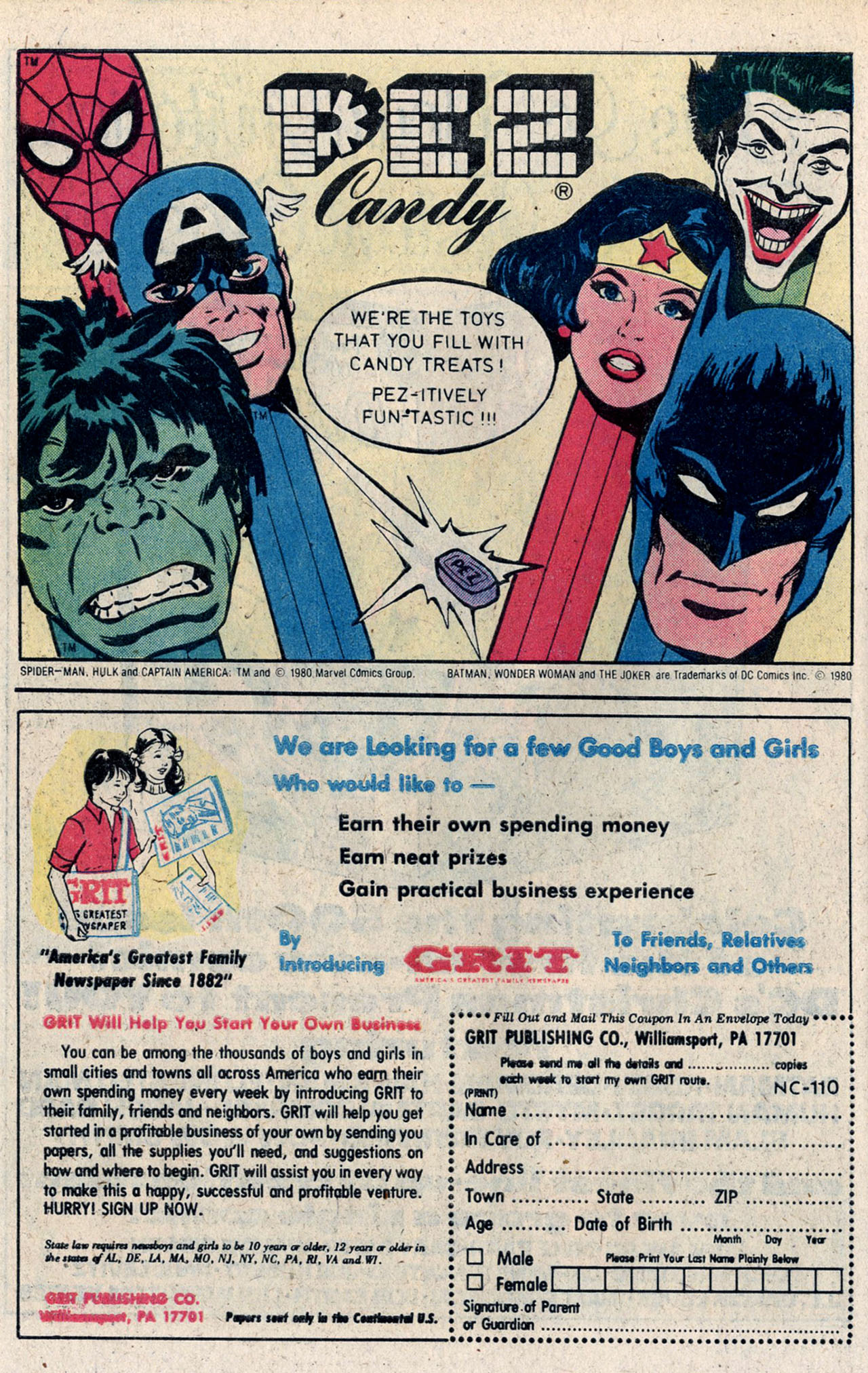 Detective Comics (1937) Issue #499 Page 33