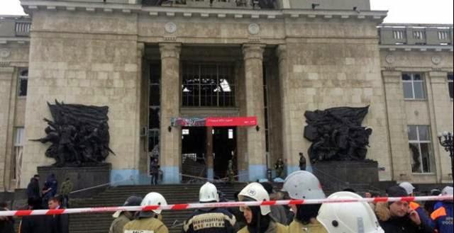 Τρομοκρατική επίθεση από ισλαμιστές στη Ρωσία - Σύντομα και στην Ελλάδα; ΒΙΝΤΕΟ