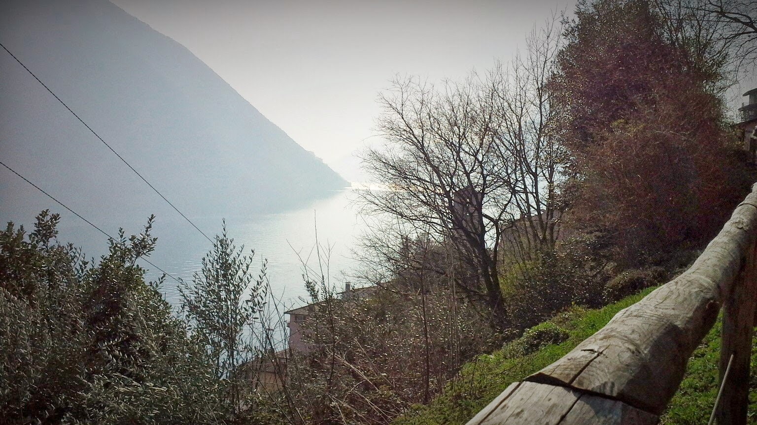 Gandria Ticino