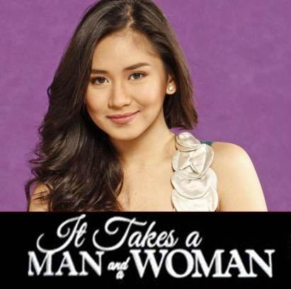 Sarah Geronimo 'It Takes A Man and A Woman'