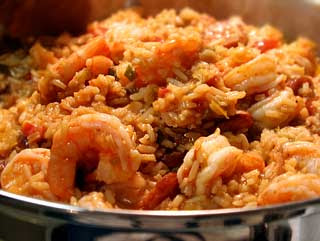 ... shrimp jambalaya is one of my favorite dishes shrimp jambalaya is a