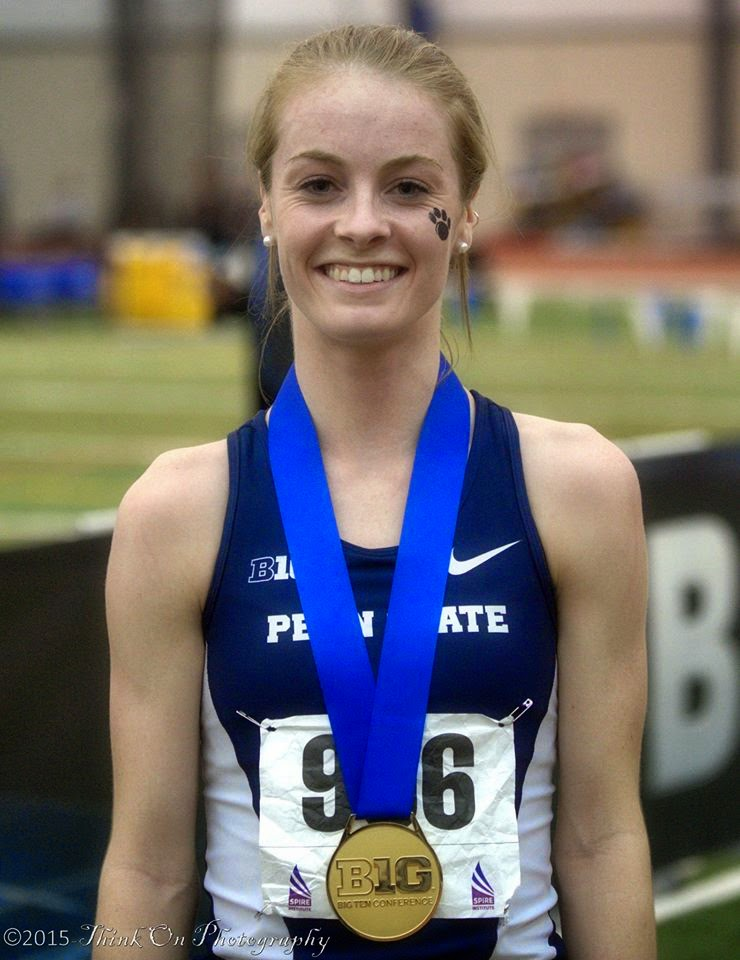 Penn State Track and Field Alumni (Golf): Women Third, Men Fourth ...