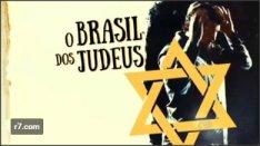 O Brasil dos Judeus