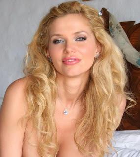 Victoria Zdrok World Stars
