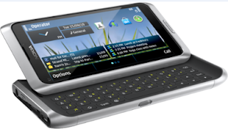 Harga Dan Spesifikasi Nokia E7 New