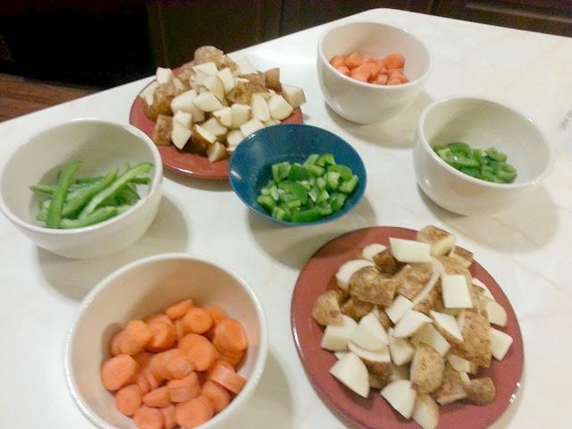 20 Crockpot meals under $10